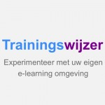 Experimenteer met uw eigen e-learningomgeving